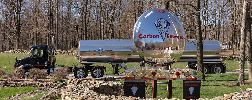 Carbon Express - Header